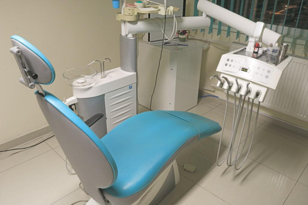 Rident Estetic Cabinet stomatologic Pantelimon Sector 2 Bucuresti Scaun Dentist